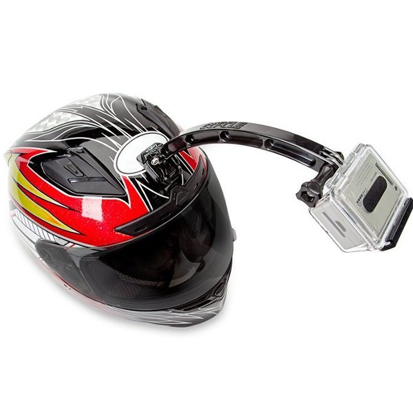 Крепление на шлем с выносом