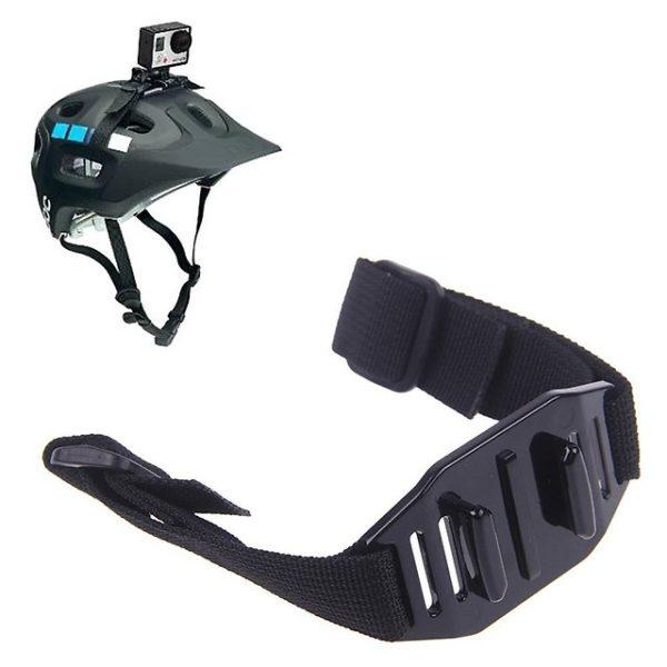 Крепление Gopro на шлем с вентиляцией