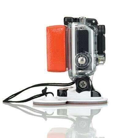 Поплавок для экшн-камер