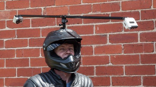Роторное крепление 360°