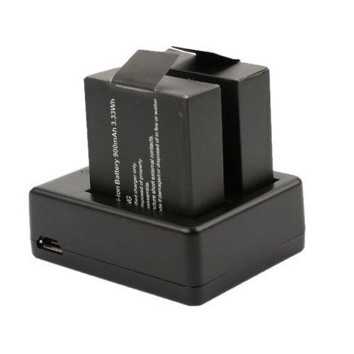 Зарядное устройство для Sjcam SJ4000 / SJ5000