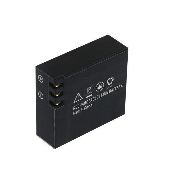 Зарядное устройство + аккумуляторы для камер Sjcam SJ4000 / SJ5000 / М
