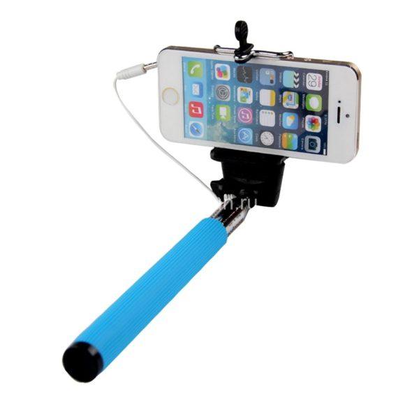 Монопод для селфи селфипалка для iPhone и других