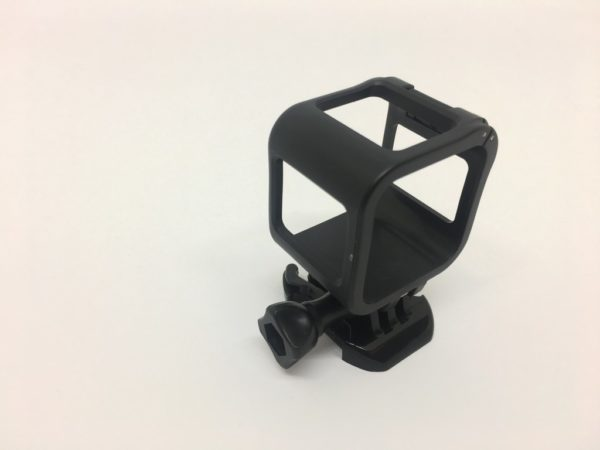 Рамка для GoPro session 4