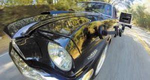 Автомобиль - крепление GoPro