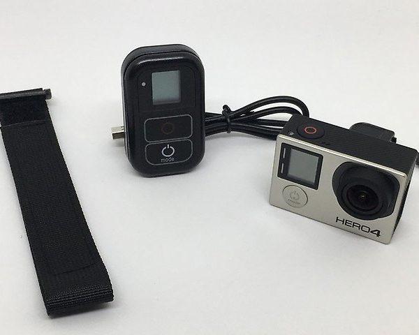Пульт управления Wi-Fi Remote для GoPro