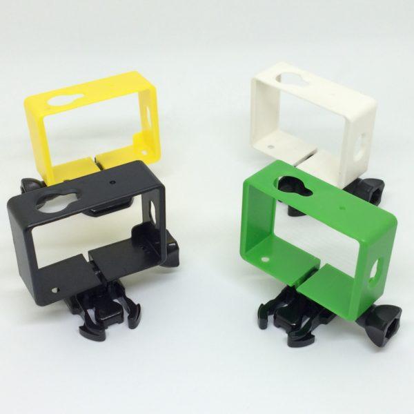 Рамка для Xiaomi Yi цветная
